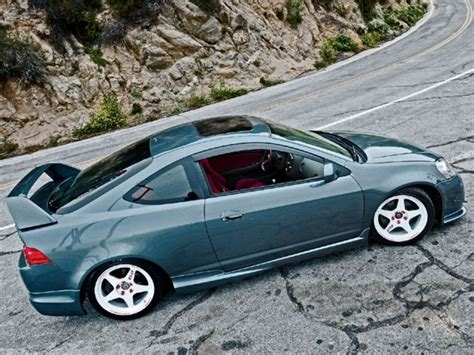 Rsx/type S Addiction...