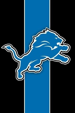detroit lions iphone wallpaper wallpaper 13 for the iphone and ipod touch coolpapers