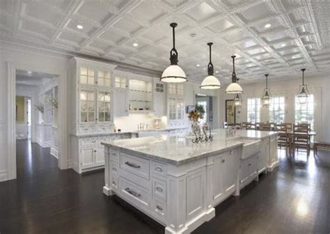 mansion kitchen ideas  pinterest luxury