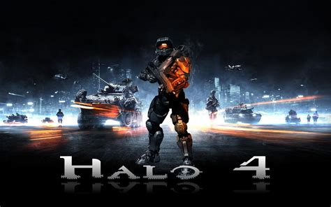 Halo, Master Chief, Halo 4, Battlefield 3, Xbox One, Video