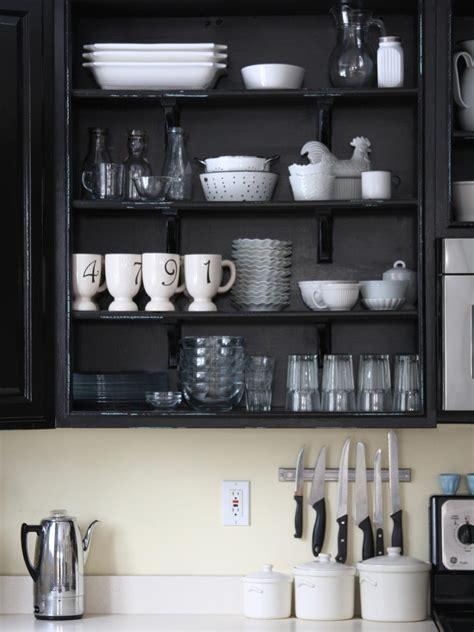 open kitchen shelves decorating ideas colorful painted kitchen cabinet ideas decorating and