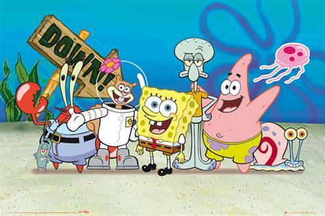 Nick Plans Special Spongebob Marathon In July