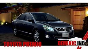 Toyota Premio 2013 Manual Pdf