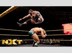 Keith Lee Remains Undefeated Video, WWE NXT Show