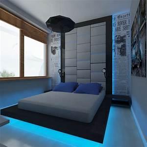 Black bedroom ideas inspiration for master