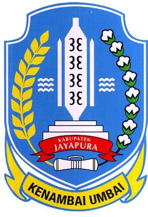 Logo Kota Jayapura