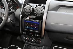 Dacia Automatique Duster : essai dacia duster dci 110 edc notre avis sur le duster automatique photo 23 l 39 argus ~ Medecine-chirurgie-esthetiques.com Avis de Voitures