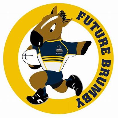 Team Future Mascots Rugby Brumby Disney Uploaded