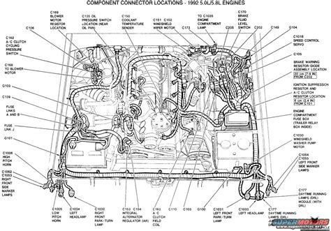1986 302 Engine Wiring Diagram by 1988 Ford Bronco Posted Photos Picture Supermotors Net