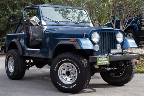 Used Jeep For Sale Select Jeeps Inc