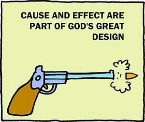 Image download: Cause & Effect | Christart.com