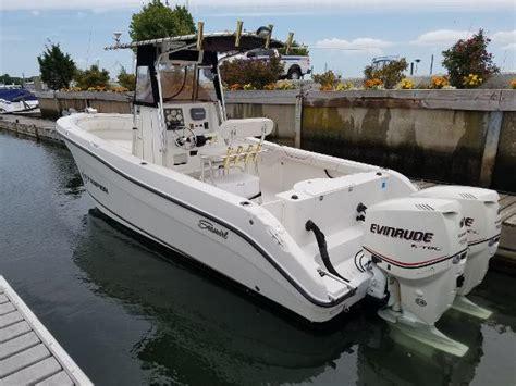Striper Center Console Boats For Sale by Seaswirl 2601 Center Console Boats For Sale