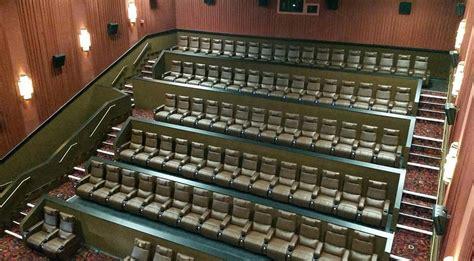 Cinemark Plano | A.R. Mays Construction