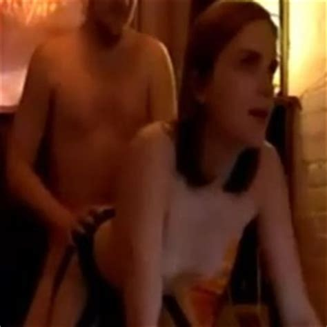 Emma Watson Leaked Thefappening Pm Celebrity Photo Leaks