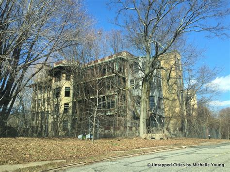 sea view hospital   converted  nycs  planned