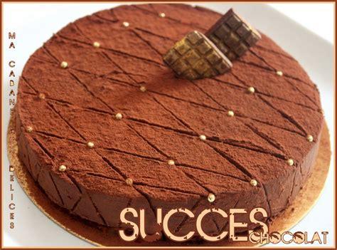 cuisine mercotte succes ganache chocolat recettes faciles recettes rapides de djouza