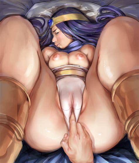 Rule 34 Dragon Quest Iii Sage Tagme 355406