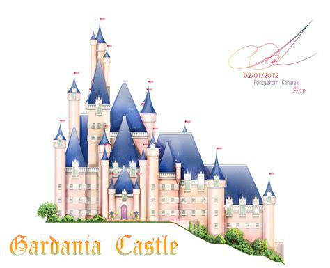 my new fan pcs s castle