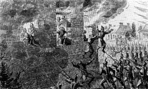 article de bureau st eustache bataille de eustache l 39 encyclopédie canadienne