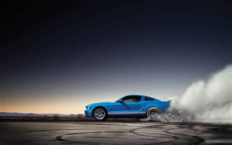 2012 Ford Shelby Gt500 3 Wallpaper