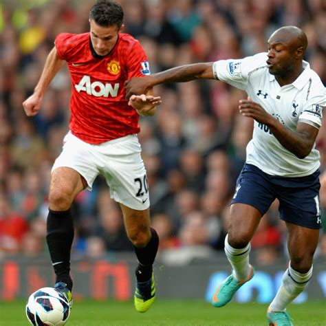 Tottenham vs. Manchester United: Complete Preview, Team ...