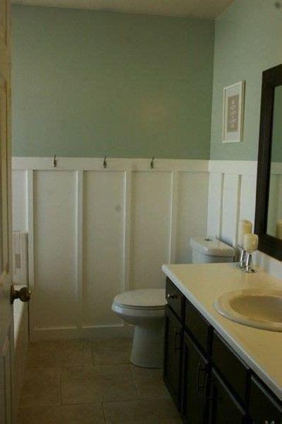 Wainscoting For The Bathroom  Bath Ideas  Juxtapost