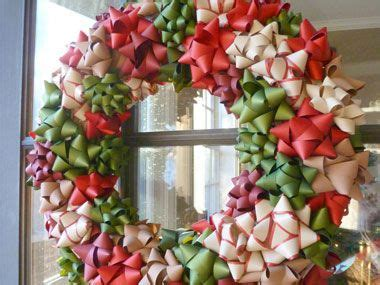 cheap christmas decorations  homemade decorating ideas
