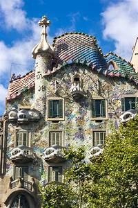 Art Nouveau Architecture : art nouveau architecture great examples how it differs ~ Melissatoandfro.com Idées de Décoration