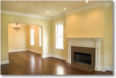 day buying  installing crown molding