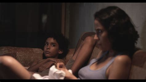 'bad Hair Review Mariana Rondons Intimate Mother Son
