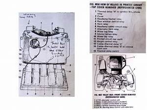1976 Rolls Royce Silver Shadow Wiring Diagram