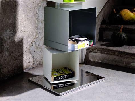 librerie a colonna libreria a colonna in acciaio moderna 50 x 175 cm skatola sk22