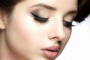 Makeup for Droopy Eyelids - Droopy Eyes Makeup Tips.