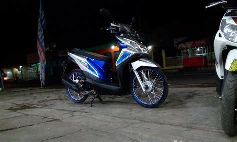 Beat Fi Thailook by Honda Beat Thailook Style Thailook Beat Fi