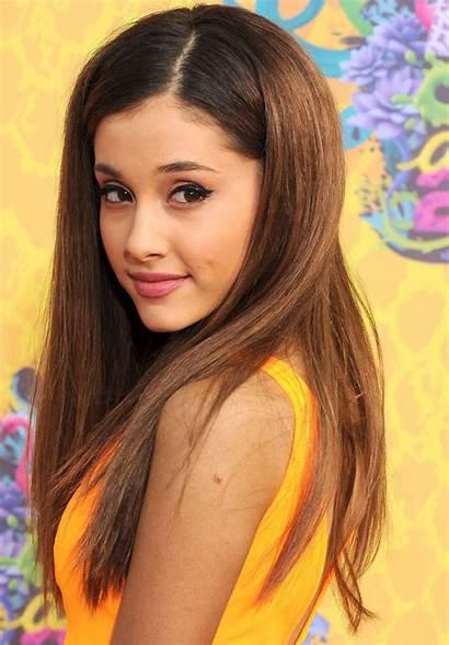 Ariana Grande Shooting Transformation Boobs Amazing Problem