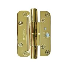 andersen fwh hinge kit left hand hinges bright brass windowpartscom