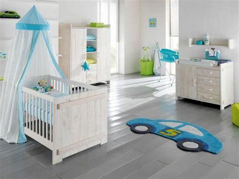 chambre gar輟n voiture quelle décoration chambre bébé créez un intérieur magique pour votre bébé archzine fr