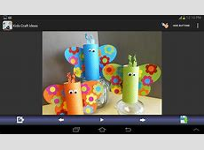 Kids Craft Ideas Android Apps op Google Play