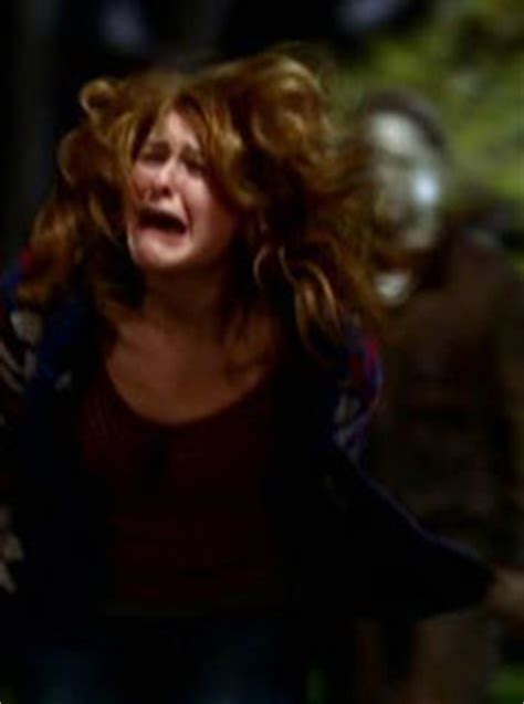 Laurie Strode Halloween 2007 by Aboutnici Scout Taylor Compton As Laurie Strode