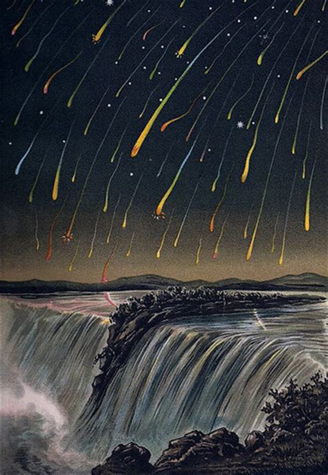meteor shower definition meteor definition facts study