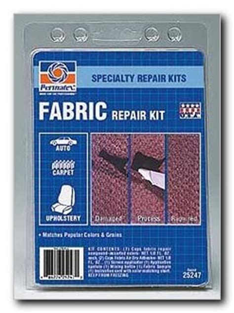 upholstery repair kit auto upholstery fabrics check out permatex 25247 fabric