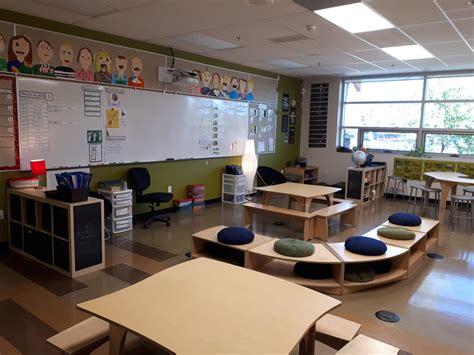 la cuisine de comptoir une classe de rêve choisir l 39 aménagement pour sa salle de classe le fabuleux destin