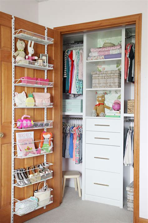 Closet Organization Project Ideas by Diy Closet Organizing Ideas Projects Ohmeohmy