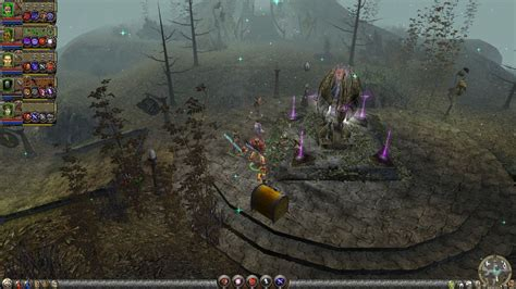 dungeon siege 2 steam dungeon siege 2 broken steam tiseteam