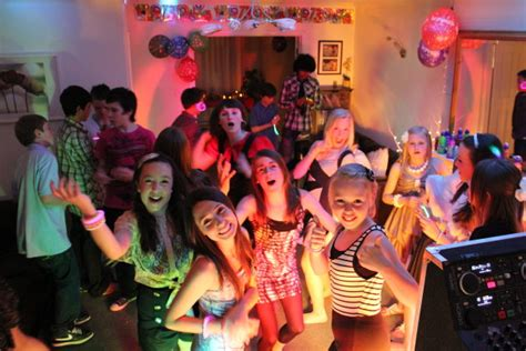 Kids Party, Childrens Party, Summer Ball, School Prom