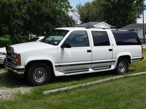 suburban  tow vehicle gm forum buick