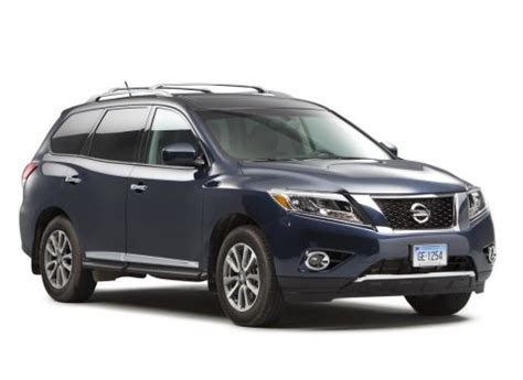 nissan pathfinder reliability consumer reports