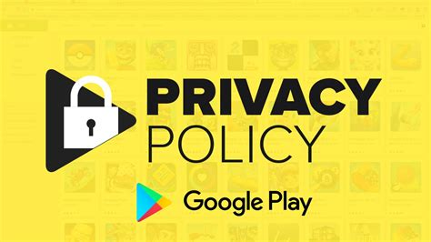 The personal information that i collect is used for providing and improving the service. How to add Privacy Policy on Google Play | 2017 - YouTube