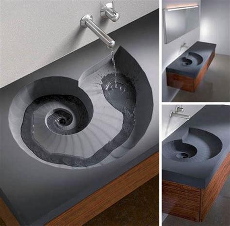 Double Bathroom Sinks Home Depot by 15 More Spectacular Sinks Amp Strange Wash Basin Designs