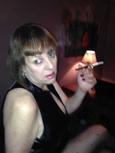 smoking fetish mistress north west uk
